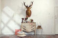 Hoy queremos presentarle nuestra selección de ideas fabulosas para una decoración de interiores de estilo vintage, no se pierda estas imágenes