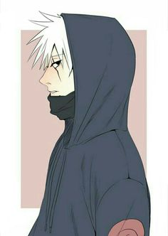 #KakashiHatake #Anime #Naruto