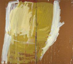 Tony Tuckson, Yellow, 1970-73