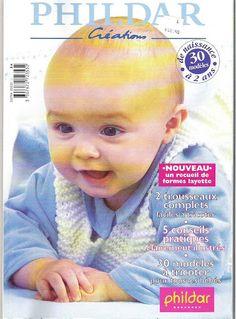 phildar baby 2007 - Татьяна - Picasa Web Albums