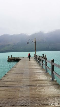 Ride Across South Island, New Zealand, Day 5: From Admirable Glenorchy to Magneficent Mt Cook, the Tallest Mountain in New Zealand