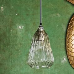 Polly Diamond Pendant - View All - Shop By Category - New For Autumn