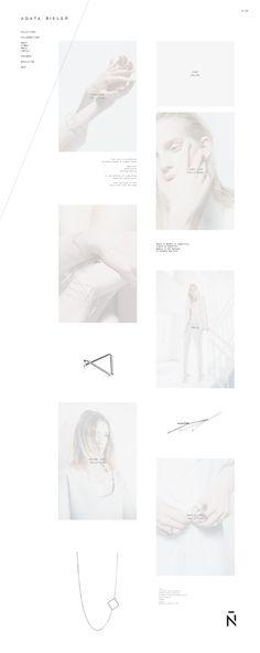 Agata Bieleń | web design