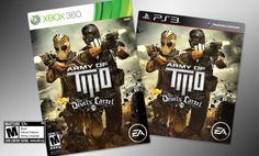 Groupon - $ 42.99 for Army of Two: The Devil's Cartel for PS3 or Xbox 360 ($ 59.99 List Price). Free Shipping and Returns.. Groupon deal price: $42.99