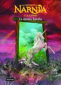 La última batalla es otro libro de la colección sobre Narnia. Disfruta de la aventura por estas mágicas tierras.