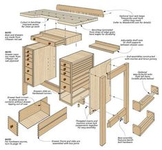 functional guidance on quick secrets for Popular Woodworking Furniture Ikea Hacks Woodworking For Mere Mortals, Woodworking Bench Plans, Workbench Plans, Woodworking Furniture, Diy Furniture, Woodworking Projects, Folding Workbench, Garage Workbench, Woodworking Techniques