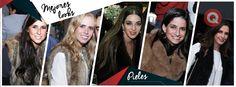 En portada virtual de #noviembre te presentamos los mejores looks de esta temporada. Visita www.quetalvirtual.com y no te pierdas la galería completa de esta semana  #Quetal #magazine #genteslp #sociales #noviembre #compartiendomomentos