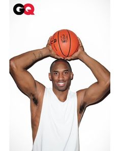 Kobe Bryant: Photos | GQ