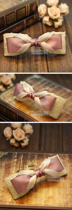clip o Bobble-Rosa e Verde MICKEY /& Minnie Mouse Primavera Capelli Fiocchi-BOW