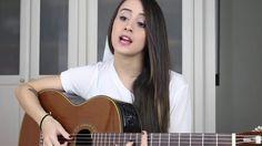 """Mariana Nolasco """"Baile de Favela"""" (Resposta)"""