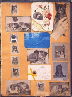 モンゴメリーのスクラップブック Montgomery's scrapbook