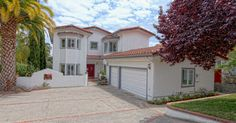 195 Exeter Avenue, San Carlos- $1,999,000, 5 beds, 6 baths, 4650 sq ft - Contact Jim Tierney, NetEquity Real Estate, 650-544-4663 for more information.