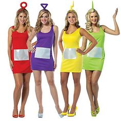teletubbies 16 halloween costumes only 90s kids will understand things kids today wouldnt remember pinterest halloween costumes costumes and 90s