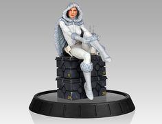 Padmé Amidala statue epic!