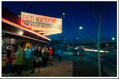 Red Iguana - Killer Mexican Food That's Worth The Wait - Salt Lake City, Utah Salt Lake Restaurants, Date Night Restaurants, Best Mexican Restaurants, Slc Restaurants, The Mole, Utah Vacation, Temple Square, University Of Utah, Best Places To Eat