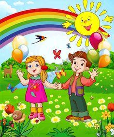 баннеры детского сада #баннерыдетскогосада Painting For Kids, Art For Kids, Crafts For Kids, School Library Displays, Samsung Galaxy Mini, Grande Section, Ipad Mini 3, Cartoon Kids, Preschool Crafts