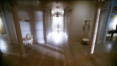 American Horror Story - Coven - House that I am soooo in LOVE with!