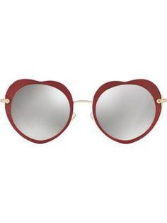 4f5d30445c0 Miu Miu Eyewear for Women – Shop Retro-Inspired Romanticism