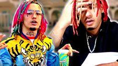 ba79164b0c7b27 LIL PUMP - Gucci Gang But Thats How The Lyrics Was Created #funny #meme
