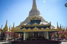 The things you see around Twante, Myanmar (Burma)