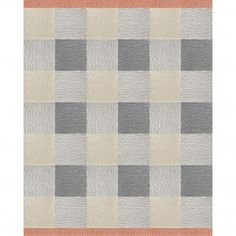 We partnered with Kate Arends, design maven and founder of Wit & Delight to create a custom rug for Fall Inspired by graphic patterns and plaids from the This area rug features squares that consist of M Wit And Delight, Heaven Sent, Basement Flooring, Custom Rugs, Dining Room Lighting, Carpet Tiles, Clever Design, Graphic Patterns, Signature Design
