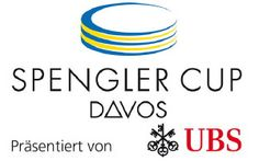 Spengler Cup in Davos, Switzerland