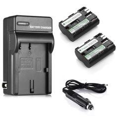 2-PACK-BP-511A-Battery-Charger-for-Canon-10D-20D-30D-300D-40D-50D-5D-BP-512