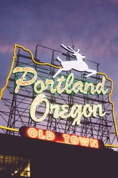 3 Must-Know Streets in Portland, Oregon