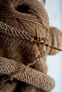 wool by Clemmensen and Brok - I need to find this, color is love love love<3