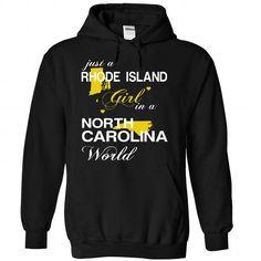 (RIJustVang002) Just A Rhode Island Girl In A North_Carolina World