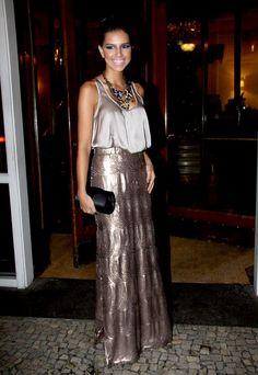 Mariana Rios - 2012