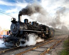 steam trains - Bing Images