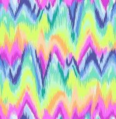 HTV Rainbow Wave