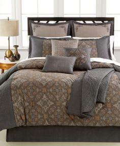 Sheradan 10-Piece Comforter Set