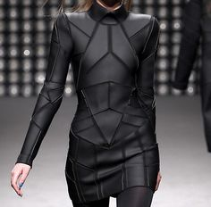Could use the pattern as basis for a uniform...hmm http://spotpopfashion.com/j61v