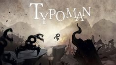 Typoman Review (Wii U eShop)  nintendo Nintendo News