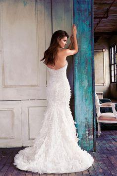 ENAURA BRIDAL 0129358 - Bridals by Lori