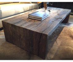 Tisch Gstaad Altholz, 175x80x40h