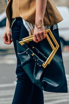 February 21, 2015  Tags London, Women, Bracelets, Bags, Céline