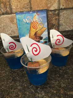 5 Easy Disney Movie Themed Nights Cute, easy, fun ideas for a Moana themed movie day! Including themed food, crafts and activities. Perfect for Disney Family Movie Night or a fun summer day! Disney Themed Food, Disney Inspired Food, Disney Food, Disney Family Movies, Kid Movies, Best Disney Movies, Netflix Movies, Movie Night For Kids, Family Movie Night