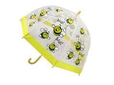 Childrens PVC Bee Umbrella