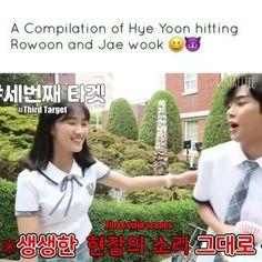 Korean Drama Stars, Korean Drama Movies, Korean Actresses, Korean Actors, Videos Funny, Viral Videos, Weightlifting Kim Bok Joo, Drama Gif, Kdrama Memes