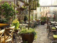 Jardin Secreto Salvador Bachiller Bares Y Pubs, Natural, Outdoor Decor, Travel, Home Decor, Tapas, Coffee, Street, Secret Gardens