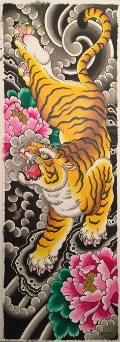 Japan is home to some of the most incredible and detailed Japanese tattoo art. However, it's difficult to find many resources online that offer an in-. tattoo Best Japanese Tattoo Artwork Ideas on 2020 Japanese Tattoo Samurai, Japanese Tattoo Words, Small Japanese Tattoo, Japanese Tattoo Meanings, Japanese Tiger Tattoo, Japanese Tattoo Designs, Japanese Sleeve Tattoos, Japanese Tiger Art, Japanese Painting