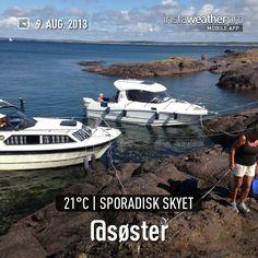 Nordre Søster en flott sommerdag i 2013 Beautiful Islands, Outdoor Decor