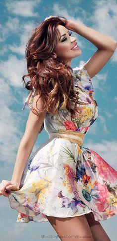 Summer Resort Style | Keep The Glamour ♡ ✤ LadyLuxury ✤