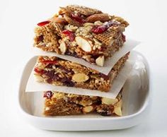 Shreddies Chewy Granola Squares - Shreddies Recipes | Post Foods