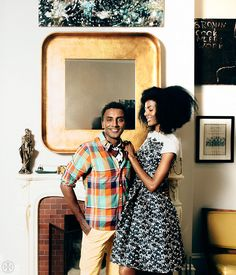 Chef Marcus Samuelsson On: Food Memories & His Book Off Duty   Tory Daily