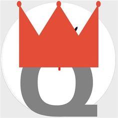 Kraliçe - Kraliçe - Kendin Tasarla - Duvar Saati 27cm
