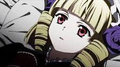 Resultado de imagem para anime gokukoku no brynhildr